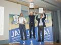 (24) BrauStaatsMS 2019 Siegerehrung Leichte Lagerbiere und Münchner Helle